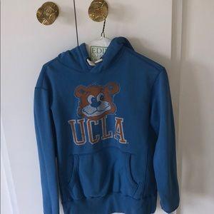 Hoodie UCLA
